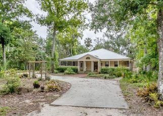 Pre Foreclosure in Flagler Beach 32136 BULOW WOODS CIR - Property ID: 1472409164