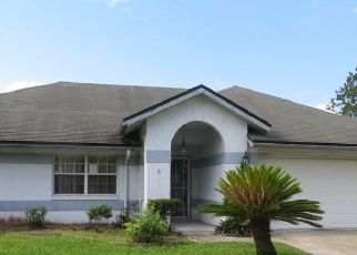 Pre Foreclosure in Palm Coast 32164 SEAGULL PL - Property ID: 1472412683