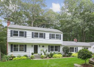 Pre Foreclosure in New Canaan 06840 PHEASANT DR - Property ID: 1472431510