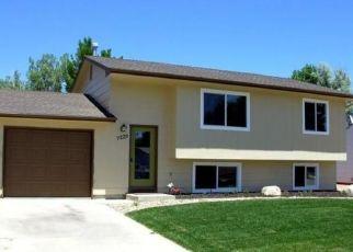 Pre Foreclosure in Colorado Springs 80915 OMAHA BLVD - Property ID: 1472512985
