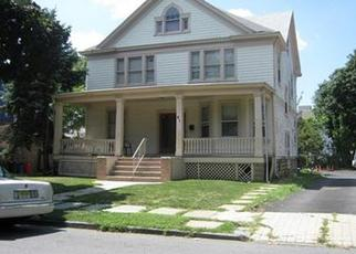 Pre Foreclosure in East Orange 07018 HAWTHORNE AVE - Property ID: 1472533556