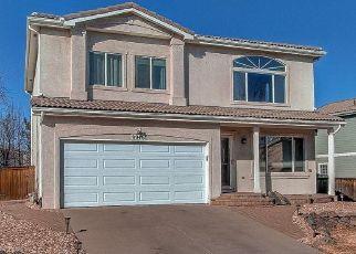 Pre Foreclosure in Littleton 80130 MELBOURNE CIR - Property ID: 1472579547