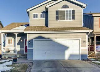 Pre Foreclosure in Littleton 80126 CHERRYHURST LN - Property ID: 1472588304