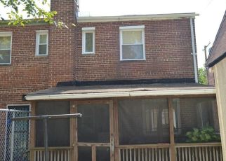 Pre Foreclosure in Washington 20032 BRANDYWINE ST SE - Property ID: 1472605834