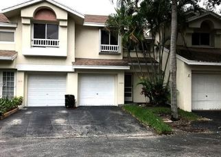 Pre Foreclosure in Deerfield Beach 33442 DISCOVERY CIR E - Property ID: 1472680722