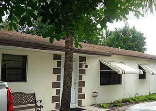 Pre Foreclosure in Deerfield Beach 33441 SW 6TH AVE - Property ID: 1472685534