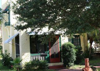 Pre Foreclosure in Daytona Beach 32118 CLARENDON CT - Property ID: 1472704364