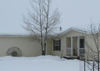 Pre Foreclosure in Meeker 81641 RIMROCK DR - Property ID: 1472771375