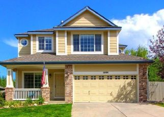 Pre Foreclosure in Fort Collins 80525 SAINT THOMAS DR - Property ID: 1472779256