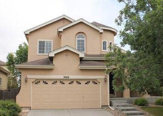 Pre Foreclosure in Henderson 80640 E 113TH AVE - Property ID: 1472780578