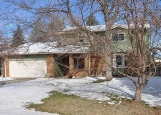 Pre Foreclosure in Fort Collins 80525 PARK PL - Property ID: 1472790200