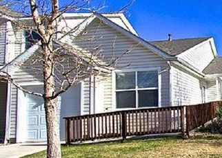 Pre Foreclosure in Loveland 80538 OAK CREEK DR - Property ID: 1472792397