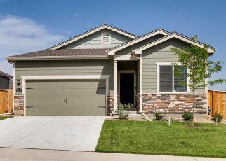 Pre Foreclosure in Berthoud 80513 URBAN PL - Property ID: 1472800733