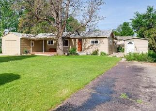 Pre Foreclosure in Englewood 80110 S FOX ST - Property ID: 1472807285