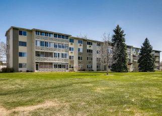Pre Foreclosure in Denver 80247 E CENTER AVE - Property ID: 1472828763