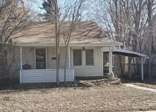 Pre Foreclosure in Englewood 80113 S GRANT ST - Property ID: 1472831376