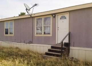 Pre Foreclosure in Hereford 85615 E BLOOMFIELD RD - Property ID: 1472862928