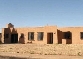 Pre Foreclosure in Sierra Vista 85635 SANTA ROSA DR - Property ID: 1472871230