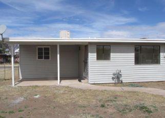 Pre Foreclosure in Huachuca City 85616 E APACHE ST - Property ID: 1472872549