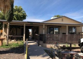 Pre Foreclosure in Tombstone 85638 N 5TH ST - Property ID: 1472878237