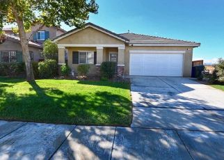 Pre Foreclosure in Victorville 92392 ECHO GLEN ST - Property ID: 1472905845