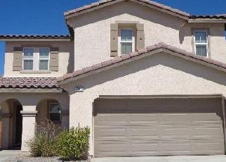 Pre Foreclosure in Victorville 92394 MASTODON PL - Property ID: 1472913727