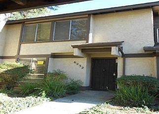 Pre Foreclosure in Citrus Heights 95621 TISHIMINGO CT - Property ID: 1472921604