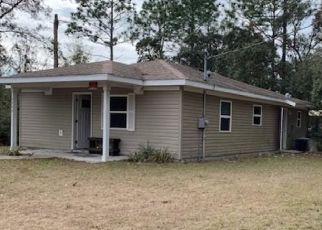Pre Foreclosure in Homosassa 34446 S SLASH PINE AVE - Property ID: 1472930357
