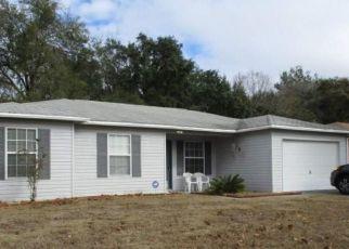 Pre Foreclosure in Homosassa 34448 W ROBIN LN - Property ID: 1472941304