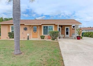Pre Foreclosure in Port Charlotte 33981 ROMFORD AVE - Property ID: 1472953582
