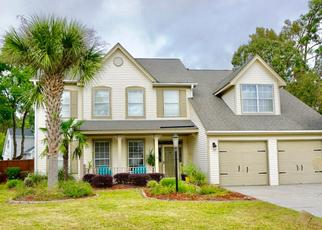 Pre Foreclosure in Charleston 29414 WATERVILLE PL - Property ID: 1472975477