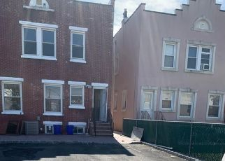 Pre Foreclosure in Carteret 07008 CHROME AVE - Property ID: 1472979863