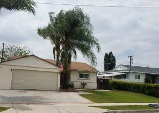 Pre Foreclosure in Whittier 90604 GROVELAND AVE - Property ID: 1473014453