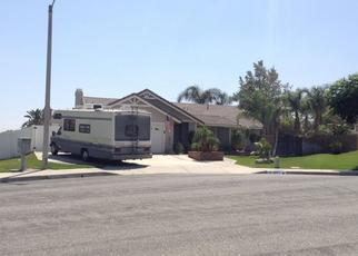 Pre Foreclosure in Rialto 92377 W SUNNYVIEW DR - Property ID: 1473068319