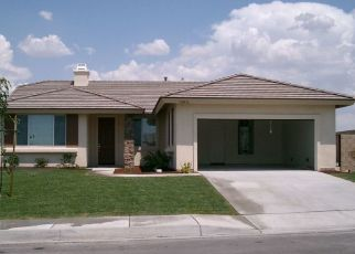 Pre Foreclosure in Palmdale 93552 GRANT DR - Property ID: 1473099420