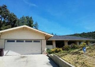 Pre Foreclosure in Glendale 91208 ALLANJAY PL - Property ID: 1473120896
