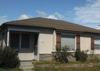 Pre Foreclosure in Hawthorne 90250 W EL SEGUNDO BLVD - Property ID: 1473168176
