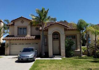 Pre Foreclosure in Mission Viejo 92692 SAN TORINI RD - Property ID: 1473185706