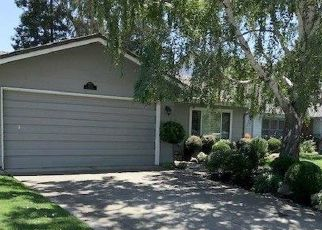 Pre Foreclosure in Stockton 95219 FIVE MILE DR - Property ID: 1473222939