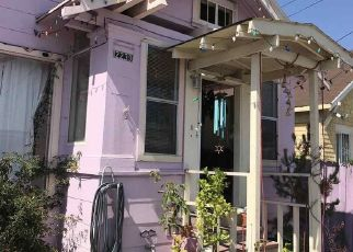 Pre Foreclosure in Oakland 94603 92ND AVE - Property ID: 1473229947
