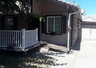 Pre Foreclosure in Stockton 95204 E FULTON ST - Property ID: 1473234767
