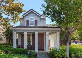 Pre Foreclosure in Tracy 95391 W INVITAR LN - Property ID: 1473240895