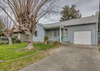 Pre Foreclosure in Stockton 95205 HIGGINS AVE - Property ID: 1473257979