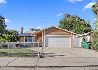 Pre Foreclosure in Stockton 95210 CLARIDGE LN - Property ID: 1473263663