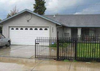 Pre Foreclosure in Stockton 95206 W 8TH ST - Property ID: 1473270670