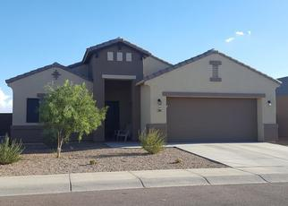 Pre Foreclosure in Buckeye 85326 W MOBILE LN - Property ID: 1473307906