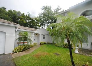 Pre Foreclosure in Fort Lauderdale 33324 NW 2ND CT - Property ID: 1473363967