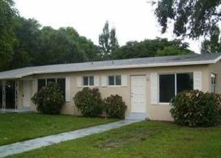 Pre Foreclosure in Fort Lauderdale 33311 NW 27TH ST - Property ID: 1473442350