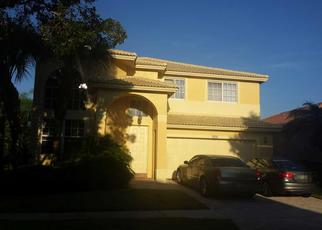 Pre Foreclosure in Hollywood 33028 NW 170TH AVE - Property ID: 1473492277
