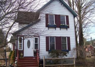 Pre Foreclosure in Norwich 13815 MORSE AVE - Property ID: 1473561932